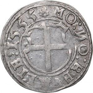 Reval Ferding 1555 - Heinrich von Galen (1551-1557)