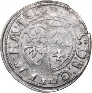 Reval Ferding 1556 - Heinrich von Galen (1551-1557)