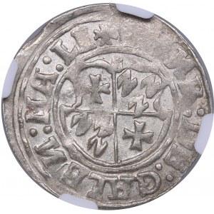 Reval Ferding 1556 - Heinrich von Galen (1551-1557) - NGC MS 64