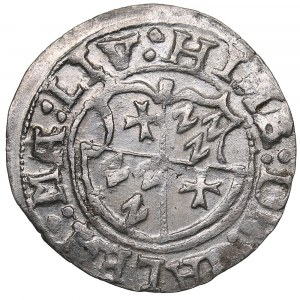 Reval Ferding 1557 - Heinrich von Galen (1551-1557)
