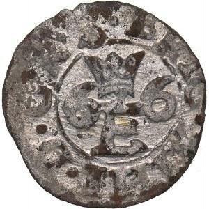 Reval - Sweden schilling 1566 - Erik XIV (1560-1568)