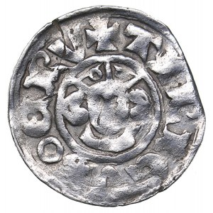 Dorpat artig 1379-1400 - Dietrich III Damerov (1379-1400)