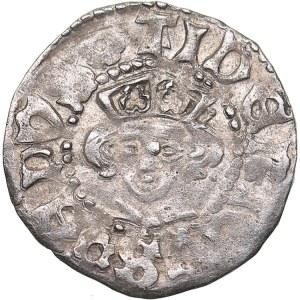 Dorpat schilling ND - Dietrich IV Resler (1413-1441)