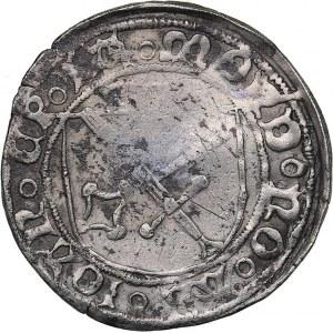 Dorpat ferding 1521? - Johannes V Blankenfeld (1518-1527)