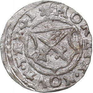 Dorpat schilling 1541 - Johannes VI Bey (1528-1543)