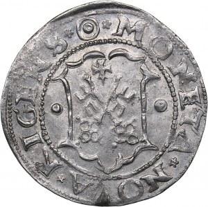 Riga ferding 1556 - Heinrich von Galen (1551-1557)