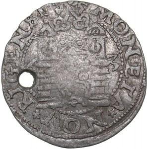 Riga (Koknese) 2 schillings 1563 - Wilhelm Markgraf von Brandenburg (1539-1563)