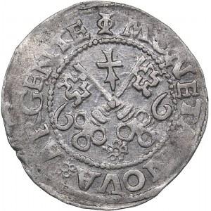Riga Free City ferding 1566