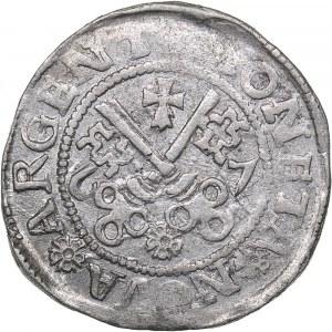 Riga Free City ferding 1567