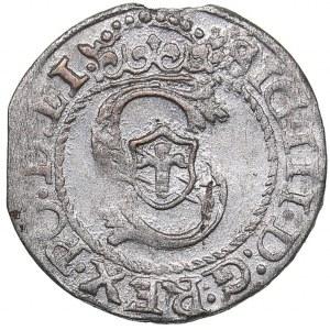 Riga - Poland solidus 1595 - Sigismund III (1587-1632)