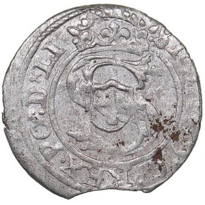Riga - Poland solidus 1600 - Sigismund III (1587-1632)