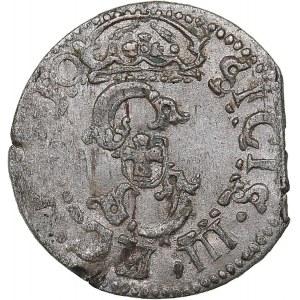 Riga - Poland solidus 1610 - Sigismund III (1587-1632)