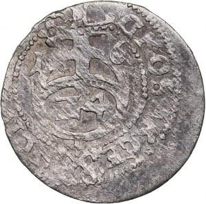 Riga - Poland 1/24 thaler 1616 - Sigismund III (1587-1632)