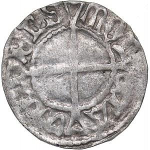 Wenden schilling ND - Johann Freitag vom Loringhoffe (1483-1494)
