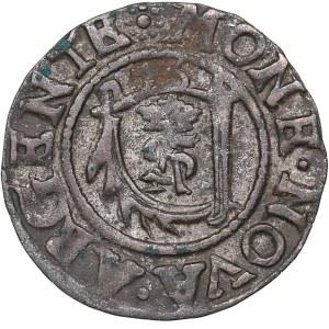 Courland Schlling 1575 - Gothard Kettler (1562-1587)