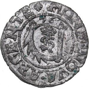 Courland Schlling 1576 - Gothard Kettler (1562-1587)