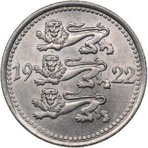 Estonia 5 marka 1922