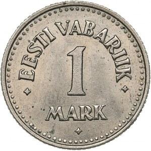 Estonia 1 mark 1924