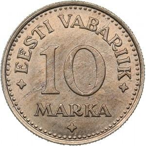 Estonia 10 marka 1925