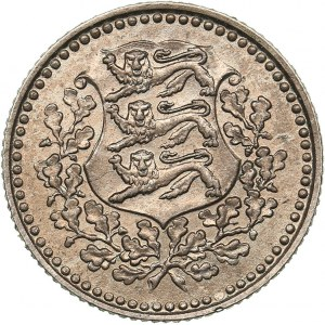 Estonia 1 mark 1926