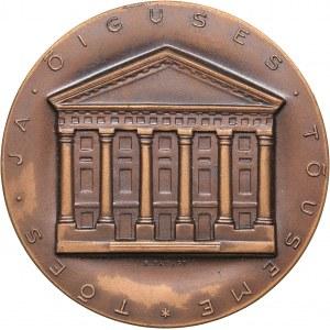 Estonia medal 300th Anniversary of the University of Tartu, 1932