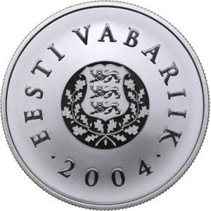 Estonia 10 krooni 2004 - Estonian Flag