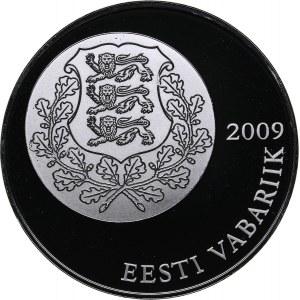 Estonia 10 krooni 2009