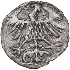 Lithuania Denar 1557 - Sigismund II Augustus (1545-1572)
