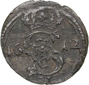Lithuania 2 denar 1612 (1621) - Sigismund III (1587-1632)