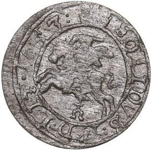 Lithuania solidus 1653 - John II Casimir Vasa (1649-1668)