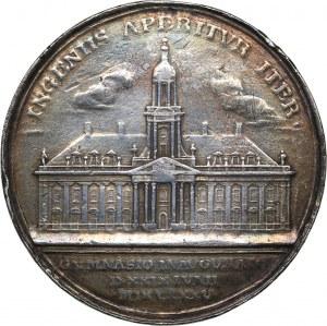 Latvia - Courland medal 1775