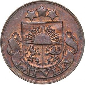 Latvia 1 santims 1924