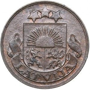 Latvia 2 santimi 1926