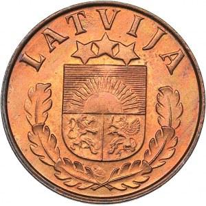 Latvia 1 santims 1939
