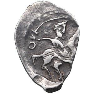 Russia - Tver AR Denga - Ivan III Vasilyevich (1440-1505)