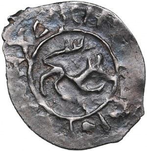 Russia - Tver AR Denga - Michael Borisovich (1461-1485)