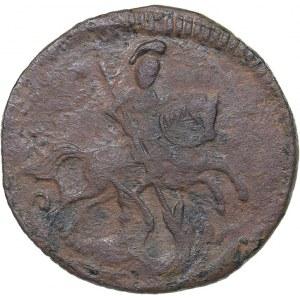 Russia Polushka 1759