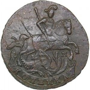 Russia Kopek 1795 EM