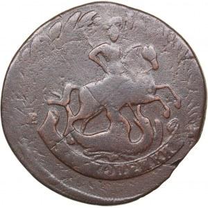 Russia 2 kopeks 1793 ЕМ (1797)