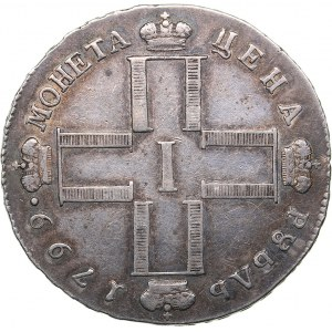 Russia Rouble 1799 СМ-ФЦ