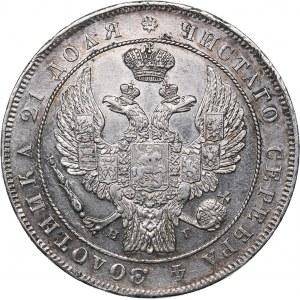 Russia Rouble 1832 СПБ-НГ