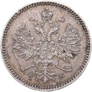 Russia 5 kopeks 1859 СПБ-ФБ