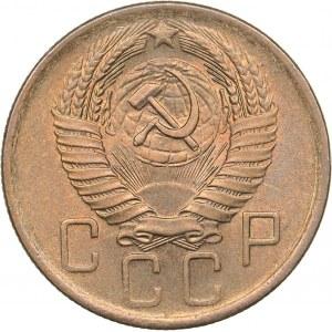 Russia - USSR 5 kopeks 1957