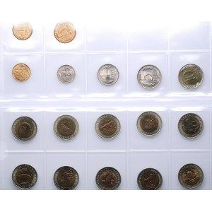 Russia collection of coins (17)