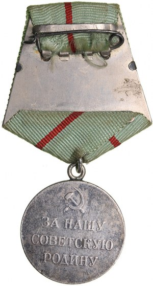 Russia - USSR medal Partisan of the Patriotic War