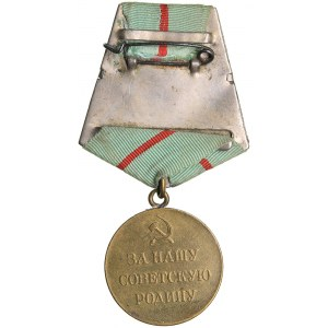 Russia - USSR medal For the defense of Stalingrad