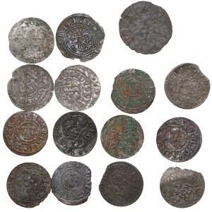 Livonia coins (15)