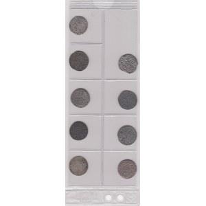 Livonian coins (9)