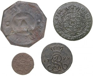 Poland lot of coins (4)