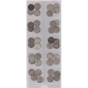 Russia - Grand Duchy of Finland 25 penniä (40)